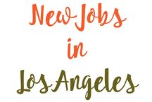 Jobs in LA