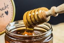 Advertising Honig QXXQ / Honig | Produktfotos | Advertising | Foodporn | flüssiges Gold