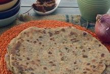 Sindhi Recipes