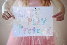 Let's Play! / by Remember Me Emily