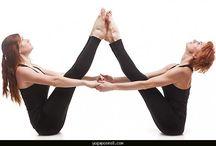 joga 2 people