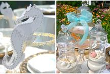 Under The Sea / by Studio Style Photo Folders & Frames