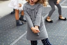 kids inspired style