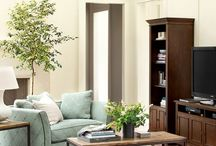 Living Room Decor and Design / Showcasing the latest living room designs and decor styles