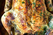 Deliciously different Chicken