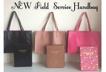 Handbags for Service