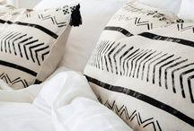 Papaya Pillows