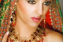 Indian Beauties & Their Jewelry / by Francine Bacchini