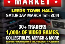 Events / Here is a list of all the events Retro Towers will be attending or has attended.