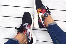 Schuh-Liebe