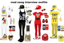 Outfits :-)
