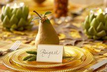 Thanksgiving / by Ruth Arnett
