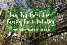 Spring Break Family Fun and Travel