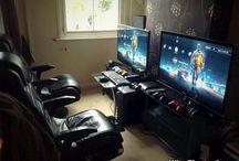 Attrezzature Per Videogiochi