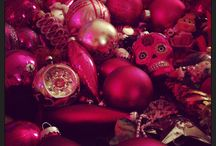 The most wonderful time of the year!! / by Greta Johansen
