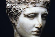 Deporte en Grecia y Roma