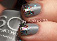 Nails  / by Megan Shuster