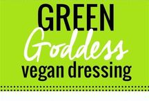 Vegan Dressing