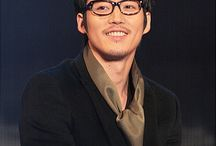 Jang Hyuk is Awesome