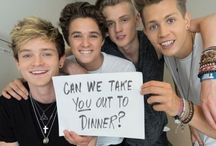 The Vamps♡