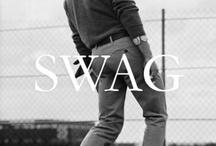 swag / by Lizzie Mathews