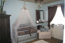 Home Nursery / Nursery ideas for future babies