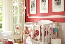 Baby Rooms / by BabyShower Guide