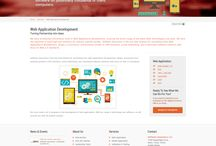 Web Application Development / Software Assurance LLC provides services customized web apps solutions such as website design and development.