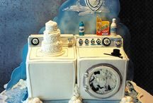 Awesome Cakes / ALL TYPES OF BEAUTIFUL AND AWESOME CAKES.