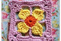 :) crochet  / by Yolanda De Santos Garcia