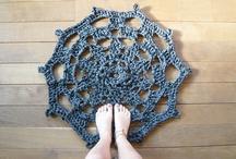 Crochet / by Dorothy Martin