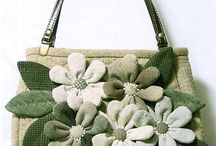 сумки текстиль