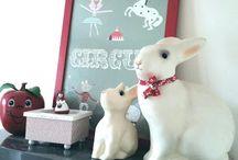 kidsroom decoration