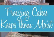 Baker's tips