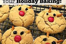 Holiday Planning Tips & Gift Ideas / Holiday Tips, Recipes, Cooking & Baking, Gift Guides, Entertaining Unique Gift Ideas for All Ages #Christmas