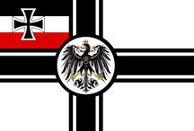 Imperial Germany / German Empire Flags, Soldiers, People,Colonies and Rulers