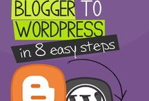 How-To's for Blogging