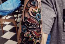Tattoo ideas - to become true