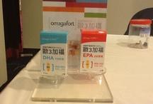 Presentación Lanzamiento Omegafort en Taiwan / Presentación Lanzamiento Omegafort en Taiwan.