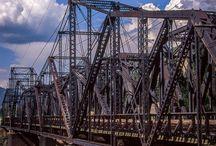 Metal Bridges
