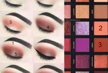 make-up huda beauty