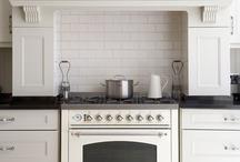 Idee cucine / Ilve cucine
