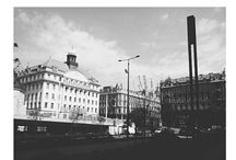 BUDAPEST / Budapest, magyarország, hungary, blackandwhite
