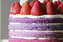 My Likes: Naked Cakes! / by Dawn Woodward