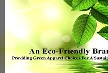I am Greeny / Our Vision is to bring a Green Change by providing ethical and sustainable apparel choices to Corporate, Education, Hospitality, Health & Fitness sector.  Highlights  Providing eco-friendly apparels to our esteemed clients all across the world. Widely acknowledged as one of the responsible procurement practice. Redefining the corporate apparel spectrum by providing best quality to our clients as well as apprising them of the measurable contribution towards environment & society.