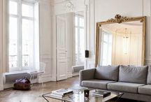 Interiors: stylish
