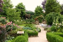 Andere Gärten