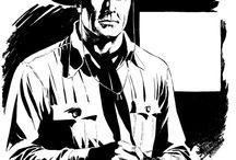 Tex Willer / Lännen sarjakuva