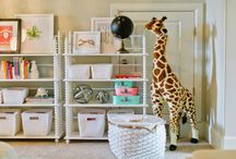 future baby room