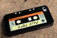 Compact Cassette Case